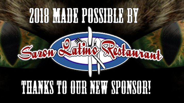 Sazon Latino Restaurant