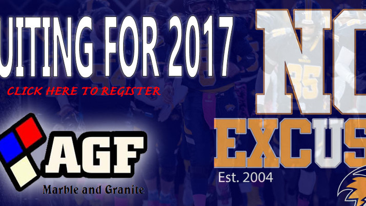 Recruiting for 2017
