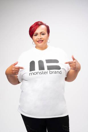Monster Brand