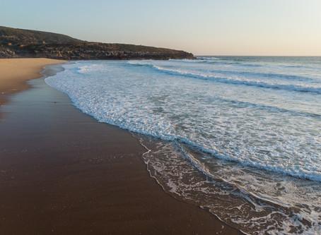 Portugal: Surfing & good food