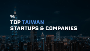 KaiKuTeK has become one the top 37 Taiwan Machine Learning Companies and Startups of 2021