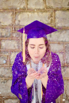 Graduation Shoot 2018