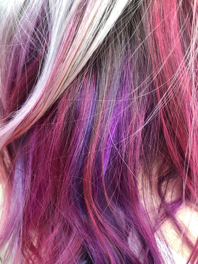 Rose - Color