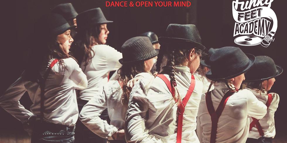 Stage Danse - Artistique - Hip Hop | Stage de Pâques