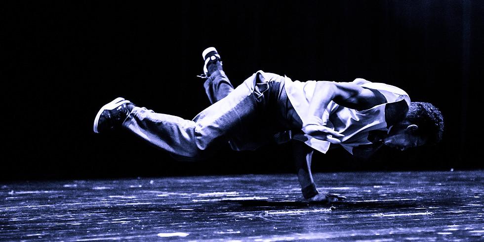 Stage de Breakdance