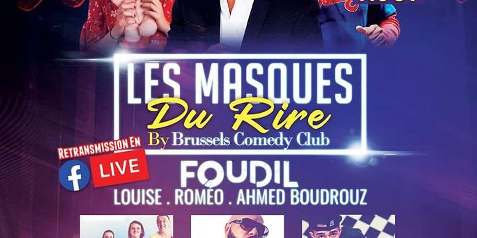Brussels Comedy Club