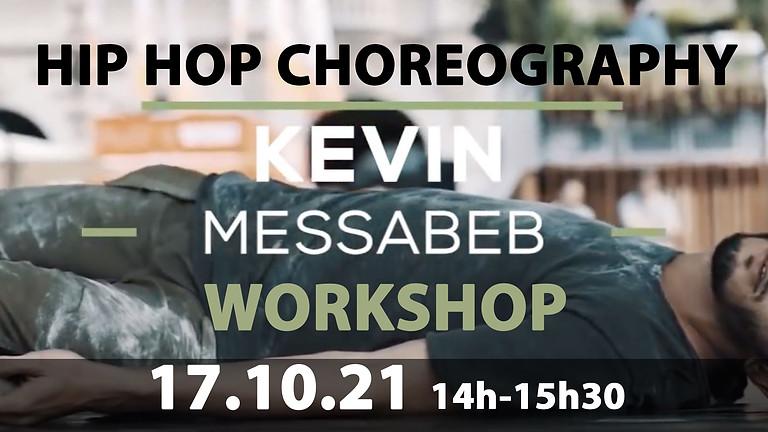 Hiphop Choerography / Kevin Messabeb | Workshop #2