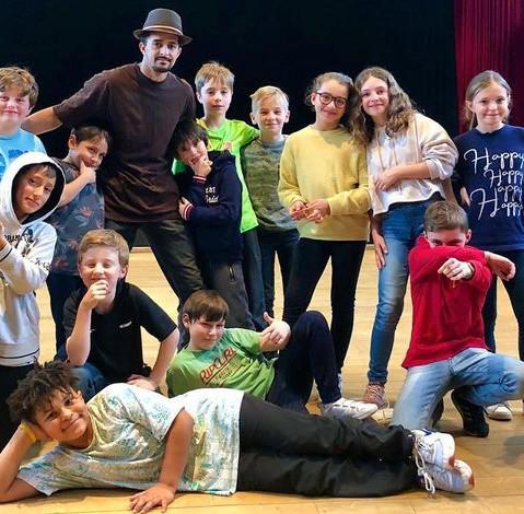 DH - Il reste des stages pour vos enfants cet été à Namur