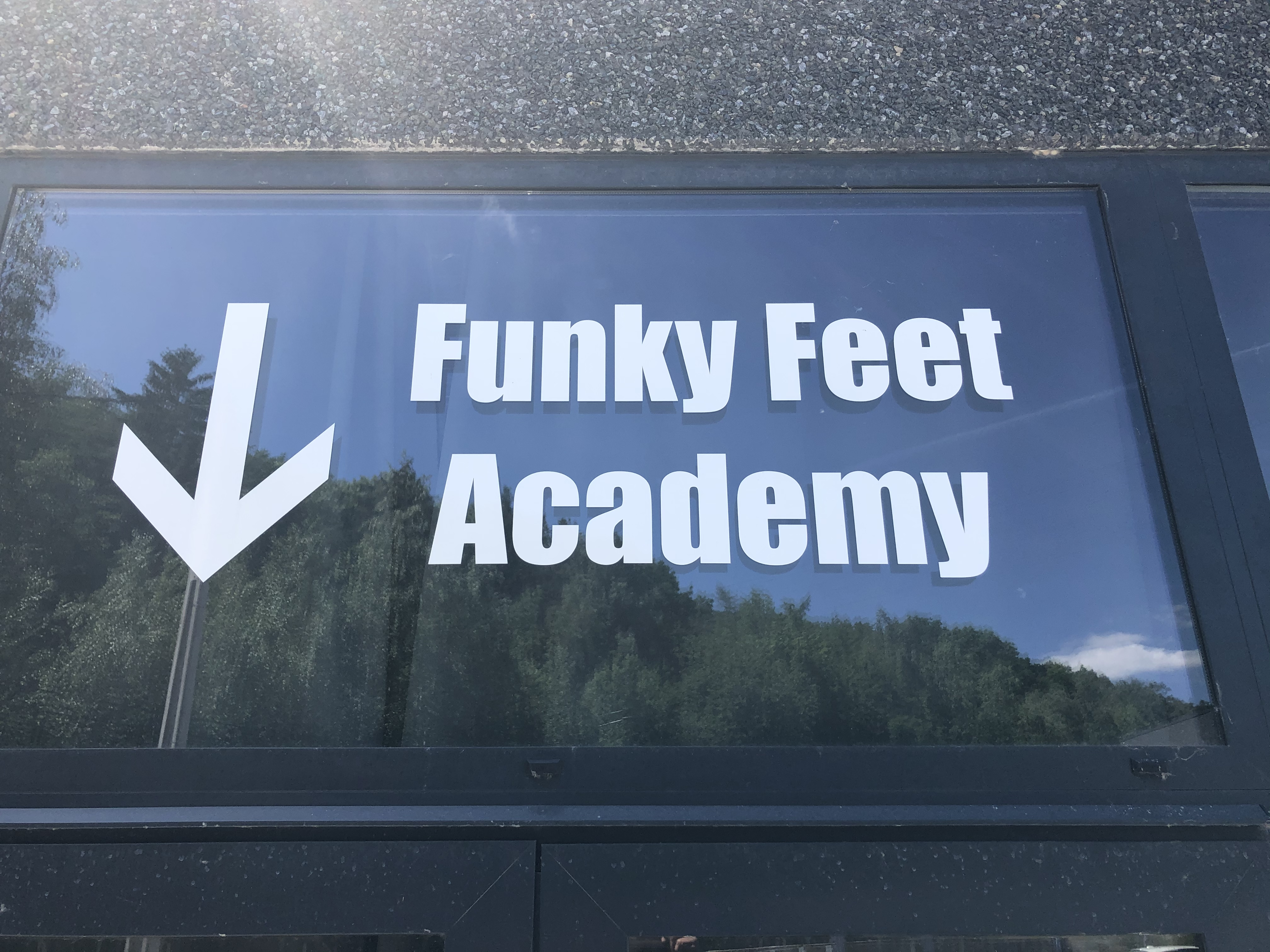Funky Feet Academy