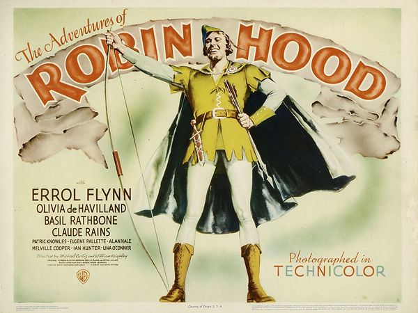 The-Adventures-of-Robin-Hood-movie-poste