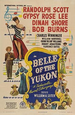Belle of The Yukon.jpg
