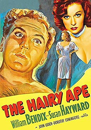 Hairy Ape.jpg