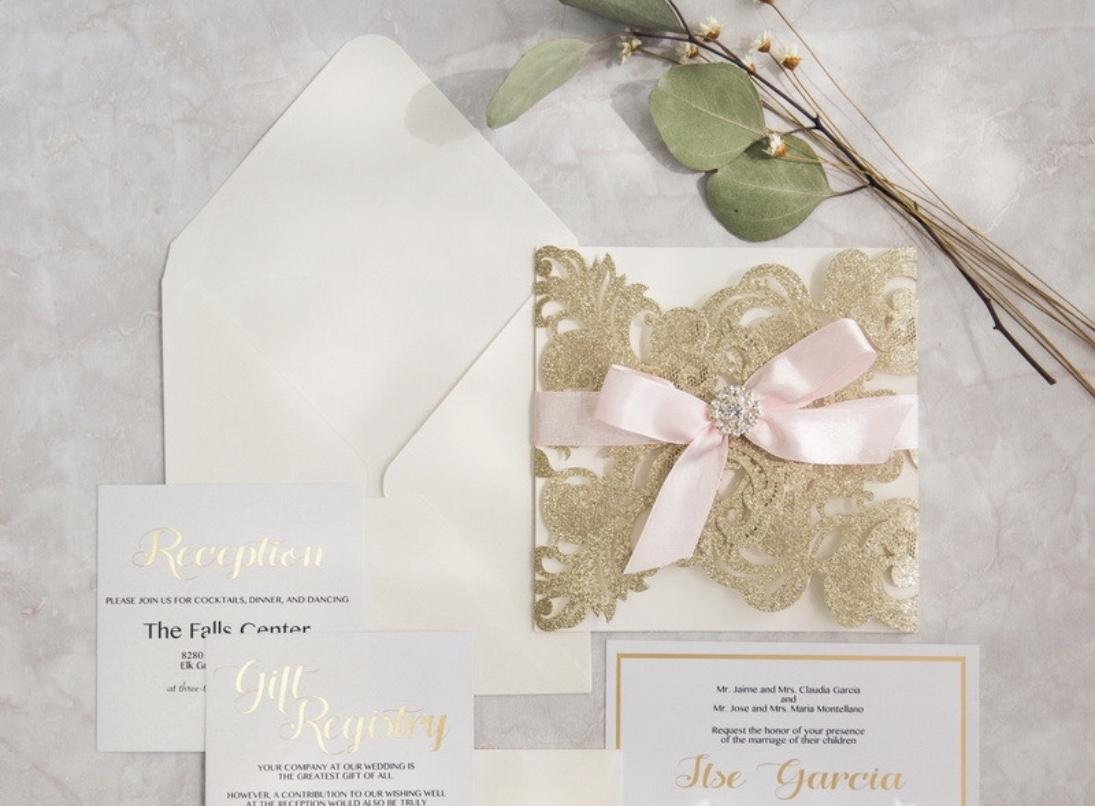 When Should Wedding Invitations Be Sent