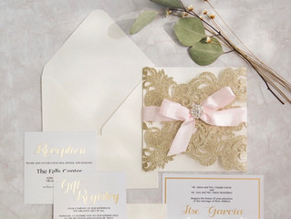 When Should I Send Out Wedding Invitations?