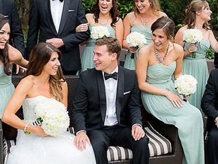 Ever wondered who you should invite to your wedding? Check out this great post from Brides.com.