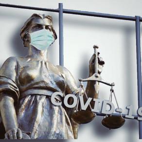 Обзор COVID-19 от Верховного Суда РФ