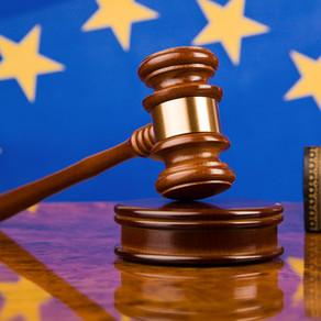 Исчисление срока на обращение в Европейский Суд. Какие инстанции необходимо пройти в РФ.