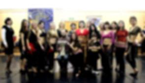 Школа танца живота в Москве