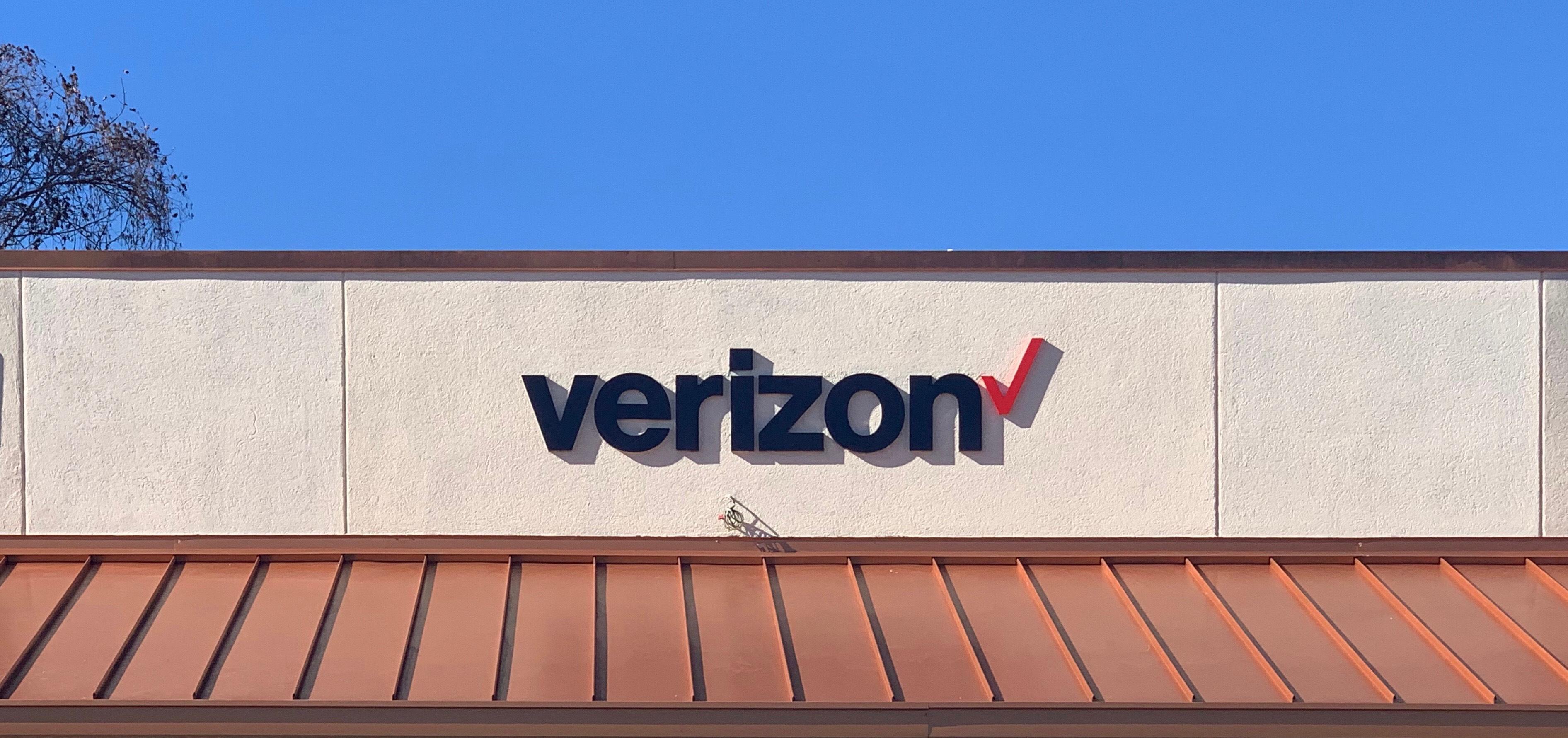 Verizon Stucco Repair