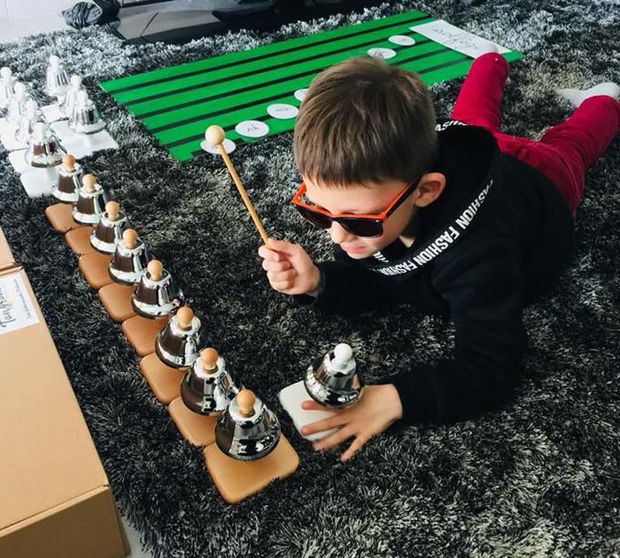 Montessori musique
