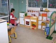 L'aménagement d'une classe maternelle : un premier pas vers l'autonomie