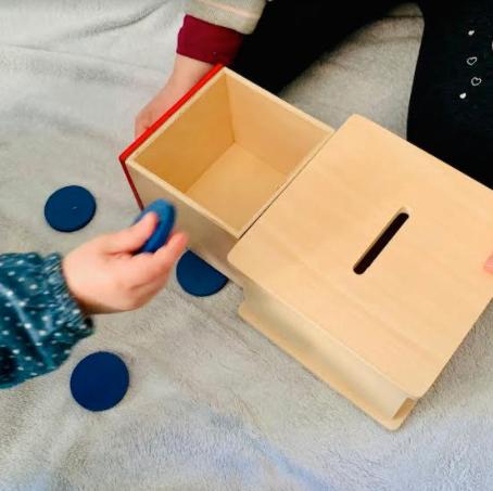 Montessori: pourquoi du matériel spécifique?