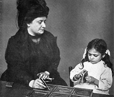 Mais qui était Maria Montessori ?