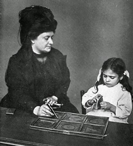 Montessori du 47 - Emilie Bouillot - Agen - Lot-et-garonne