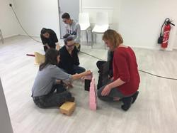 Formation Montessori 3/6ans