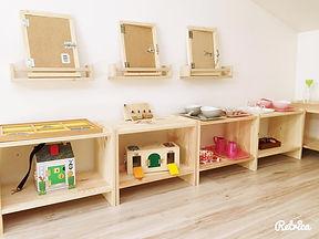 Association Montessori du 47 - Agen - Emilie BOUILLOT