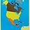 Thumbnail: Carte de géographie : l'Amérique du nord