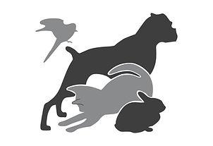 Logo Cabinet d'ostéophathie vétérinaire
