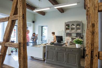 Aménagement d'espace & Rénovation de boiseries