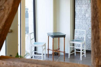 Petit mobilier en location