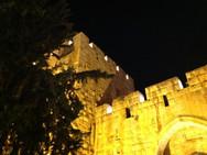 Torre de Davi - Jerusalém - Israel
