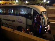 Embarque para assistir o show de Luz e Som na Torre de Davi - Jerusalem - Caravana de Intercessão 2013