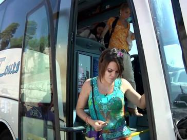 I Caravana Diante do Trono - Egito & Israel - Episodio 3