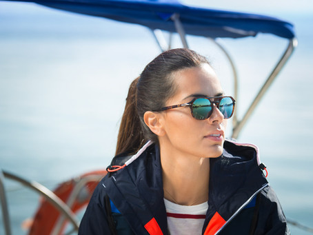 Protect Your Eyes From UV Rays This Autumn