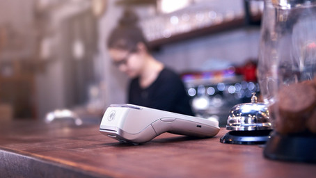 What are the benefits of a mobile POS?