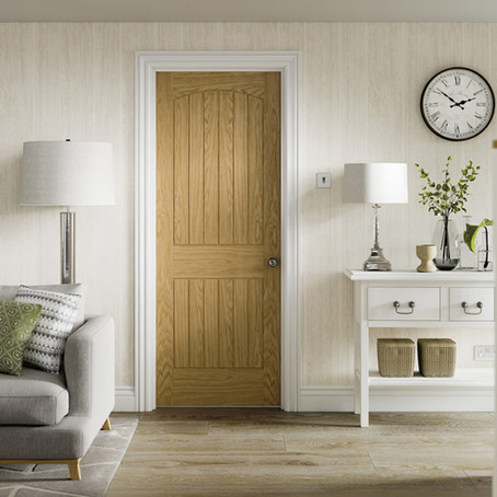 When should you fit fire doors in your home?