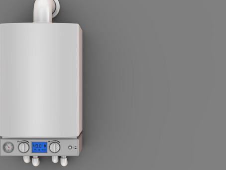 Why are gas boilers a problem – and what alternatives are available?