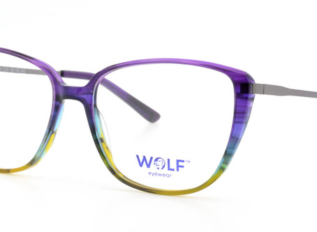 Brand of the month: Wolf Eyewear