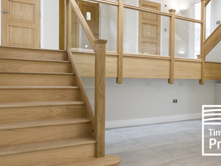 Multi-Turn: Locking in timber prices on your staircase project