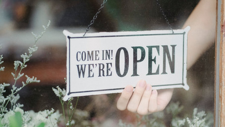 Get your EPOS system ready for re-opening