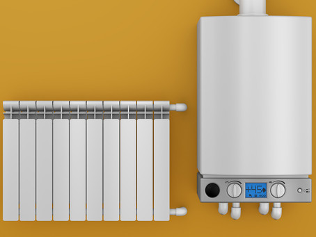 Government reveals plans to boost alternatives to gas boilers
