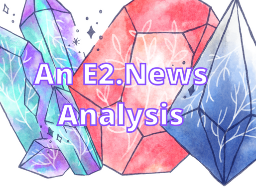 More Tiles = More Jewels? An E2.News analysis