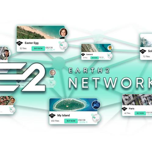 "Earth 2 ""Network"" Humble Beginnings"