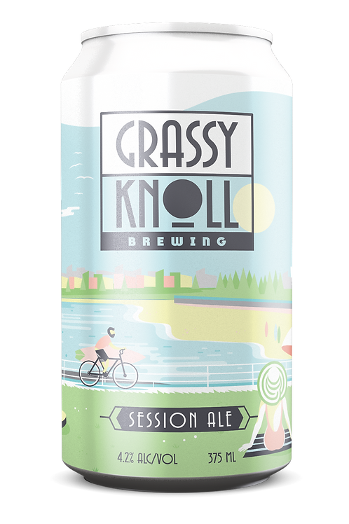 12 Pack Session Ale