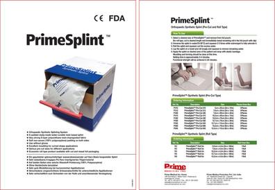 PrimeSplint™