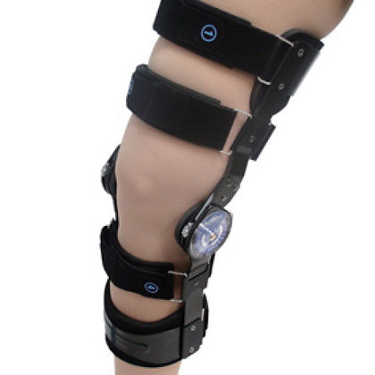 Knee Cage PCL 067